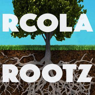 Rootz - RCola