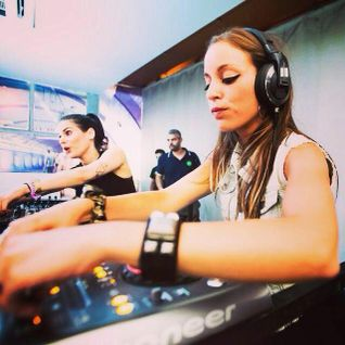 P!PA @ Electronic Boat Party
