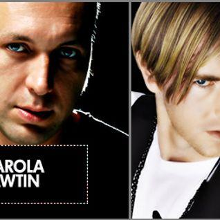Marco Carola b2b Richie Hawtin - Live @ Amnesia Closing Party Ibiza
