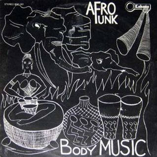Modern Afro, Funk and Soul Vol. 2