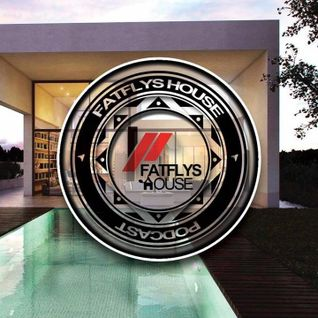 FatFly's House Podcast #86.  Top 5 @ 5 Guest Mix From FULL INTENTION