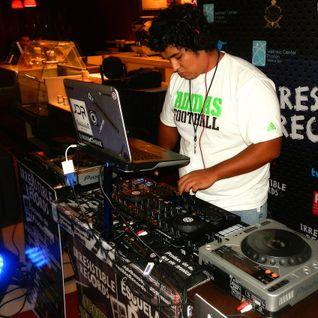 Mix Marzo 2013 - [Dj Diego V. b2b Dj Alvaro Q.]