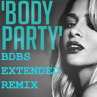 Ciara, Lloyd, Ludacris, Lil Wayne - Body Party - BDBS EXTENDED REMIX-