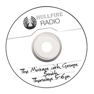 George's Mixtape: 14th January 2016