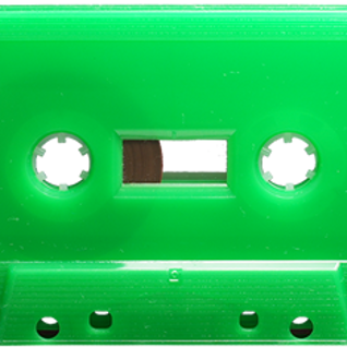 Green Tape #09 | Mixed by Nimä Skill