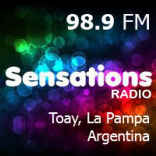 guest mix for sensations radio, la pampa (june 15th, 2011)