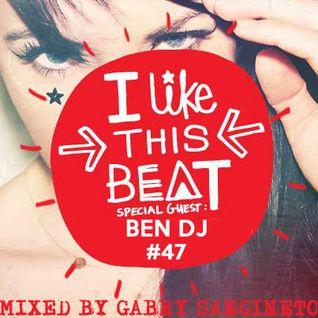 Tara McDonald pres. I Like This Beat - Mixed by Gabry Sangineto - Ben Dj 3some