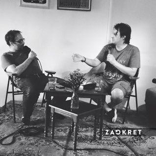 Radio Dan @ Zaokret - Miloš Ivanović Kepa /31-05-2016/