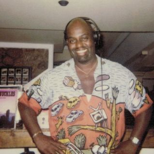 The Global Network's 7th anniversary show with a guest mix from Frankie Knuckles (04.04.14)