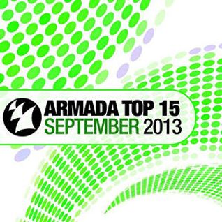 Trance Top 15 September 2013 (mix tarps)