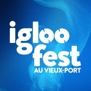 Igloofest Podcast - 10Kilos.us - Tommy Kruise - Feb 7th