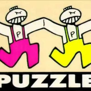 Kike Jaen @ Aniversario Puzzle (Año 2003)