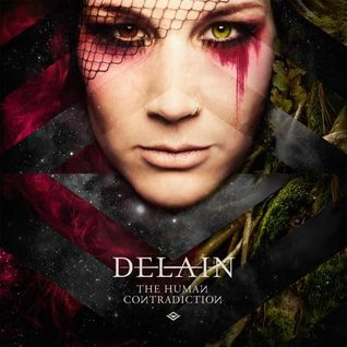 Charlotte Wessels of Delain talks to The Classic Rock Show