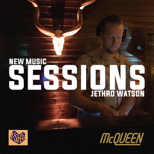 New Music Sessions | Listed, McQueen, Shoreditch, London | 7th November 2015
