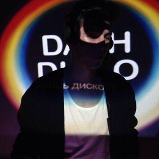 Mélla / Dash Disco @ Agharti (20/12/2013)