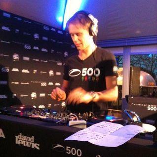 Armin Van Buuren LIVE on SLAM.FM 22-9-00