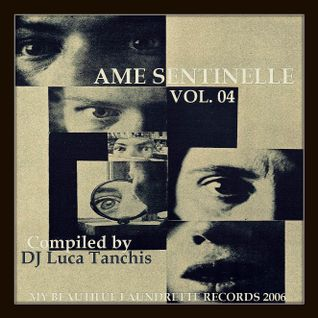 Ame Sentinelle vol. 04 - part one