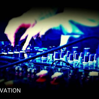 G.S.MUSIC MIXSHOW #1 By Groove Salvation