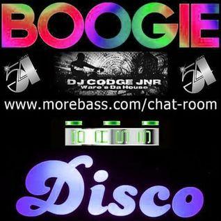 "More Bass Sunday's ""Ware's Da House"" Mix #012 (Disco Boogie Part IV)"