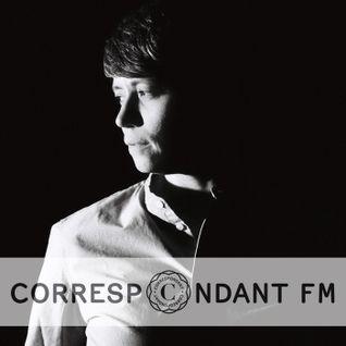 Correspondant.fm #5 - Jennifer Cardini