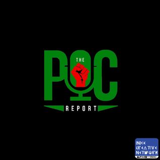 The POC Report Podcast - The #MaximumKappacity Episode feat. Jade Kwon The Chef (S.1 E.2)