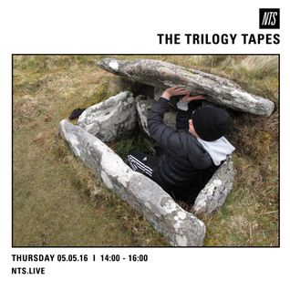 The Trilogy Tapes - 5th May 2016