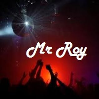 MR ROY / OLDSKOOL MIX / JUNE 2012 /45 MINS