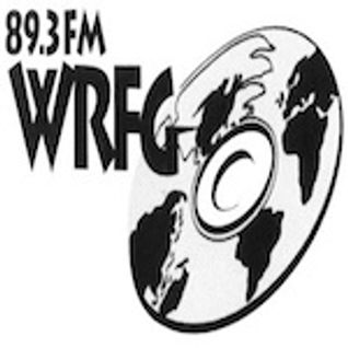 MichaelAlan Mixing Soulful House Music on 89.3 WRFG FM