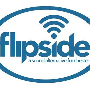 Webcast 90 - Live Flipside Radio - 15-10-2105