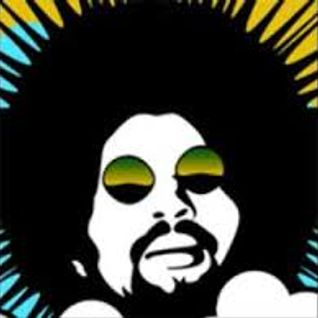 Moodymann Mix