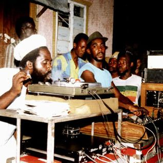 Strictly Ragga! (mini mix)