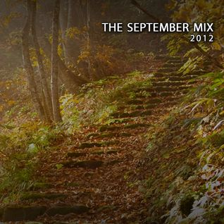 JOONYA T PRESENTS: THE SEPTEMBER MIX 2012