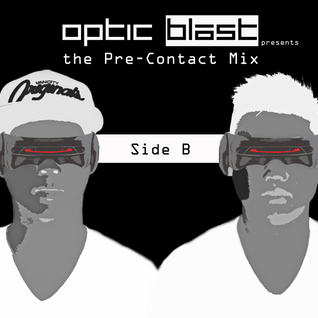 Pre-Contact Mix - Side B