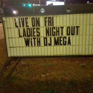 DJ MEGA - LIVE AT IMPERIAL in Claremont,New Hamphire - 01-22-2016