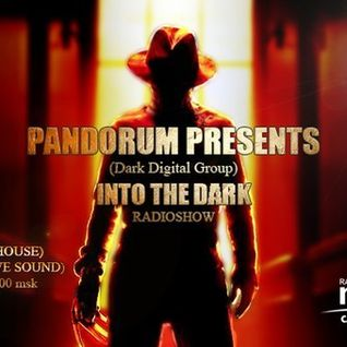 B-Lyrics guest mix - Into The Dark Radioshow @ Radio Meduzo