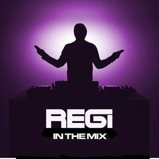 Regi In The Mix Radio 11-4-2014