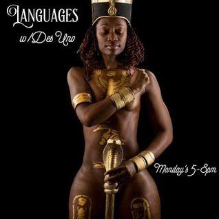Universal Languages (#221)