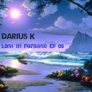 Lost In Paradise Ep 08
