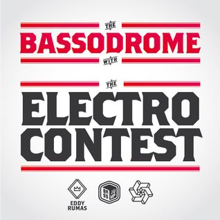 Bassodrome Warm-up Contest ELECTRO By DeviantSheep