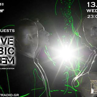 Active Limbic System Live at www.trustradio.gr 13-6-12