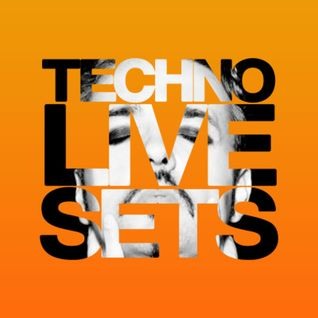 @marcromboy - Live @ Systematic Session - 25-11-2012