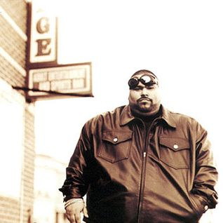 Big Pun: Pre-Trial Motion (Promo Tape 1998) From The Album Capital Punishment