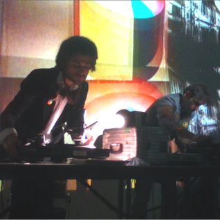 Phantom Circuit #69 (19th April 2011): with an interview with audiovisual duo Sculpture
