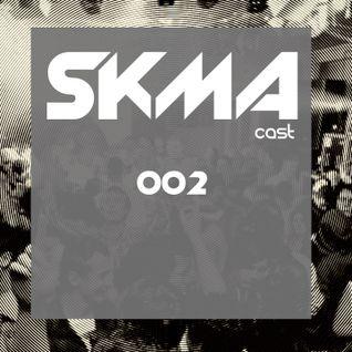 SKMA Cast 002