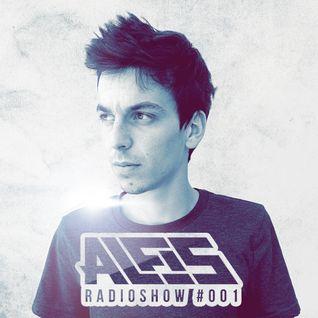 Aleis Radioshow #001