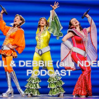 Neil & Debbie (aka NDebz) Podcast #71.5 ' Does your Mother know? ' - (Full music version)
