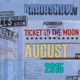 Ticket To The Moon 020 (August 2015)
