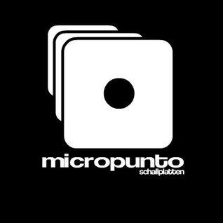 Micropunto Schallplatten Podcast 2 - Ikkaku