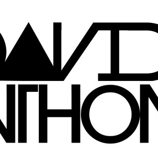 David Anthony