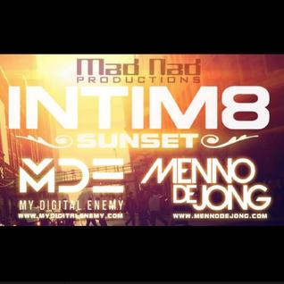 MadNad Intim8 sunset rewind fairwell set (dj jimmy strip)